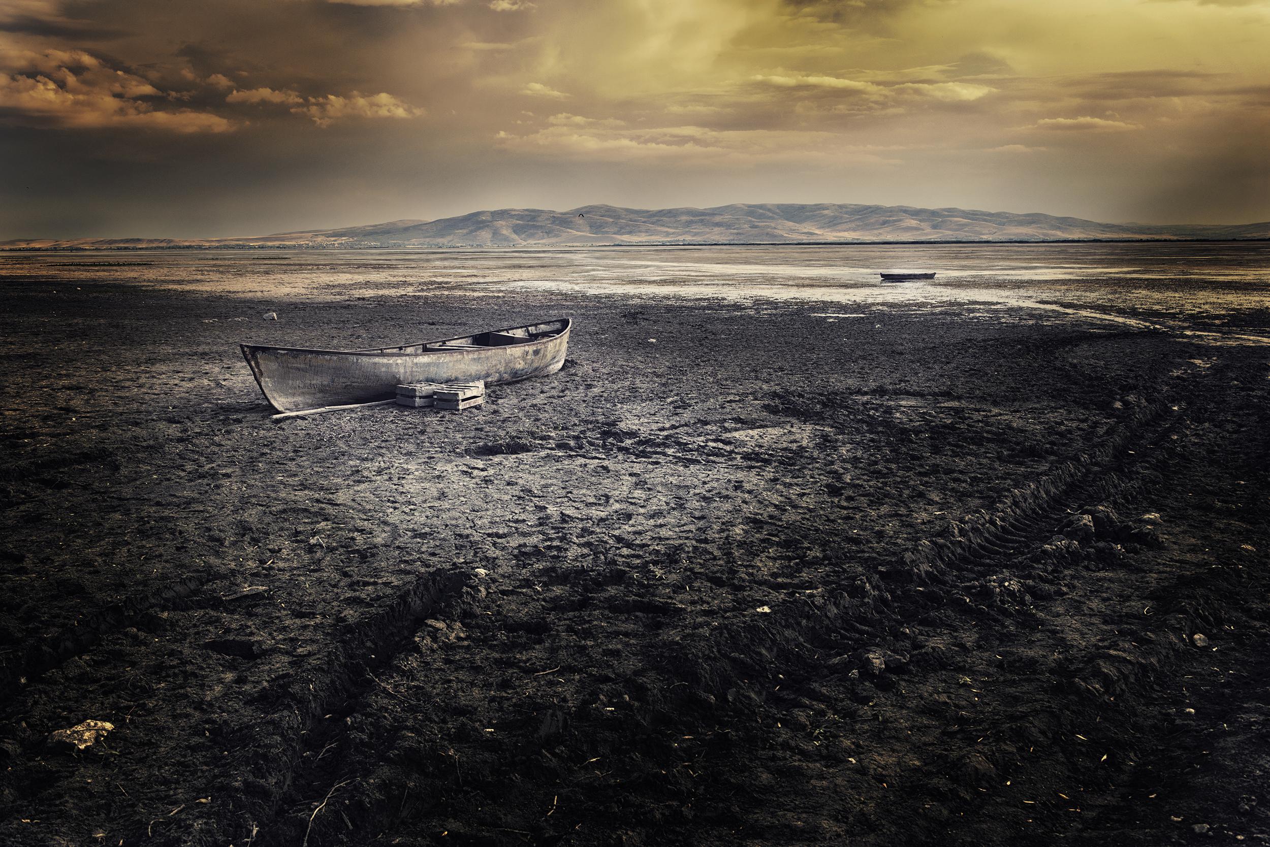 """Alarko Carrier'ın """"4. Küresel İklim Değişikliği Fotoğraf Yarışması"""" Sonuçlandı"""