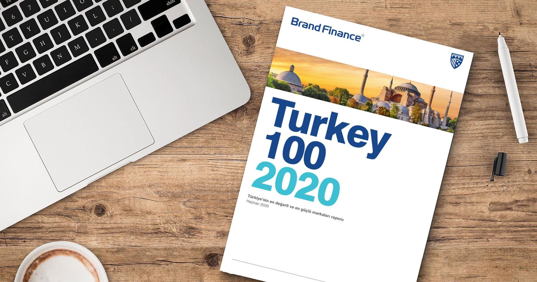 """Brand Finance 2020 Açıklandı: Alarko Carrier, """"Türkiye'nin En Değerli 100 Markası"""" Arasındaki Yerini Korumaya Devam Ediyor"""