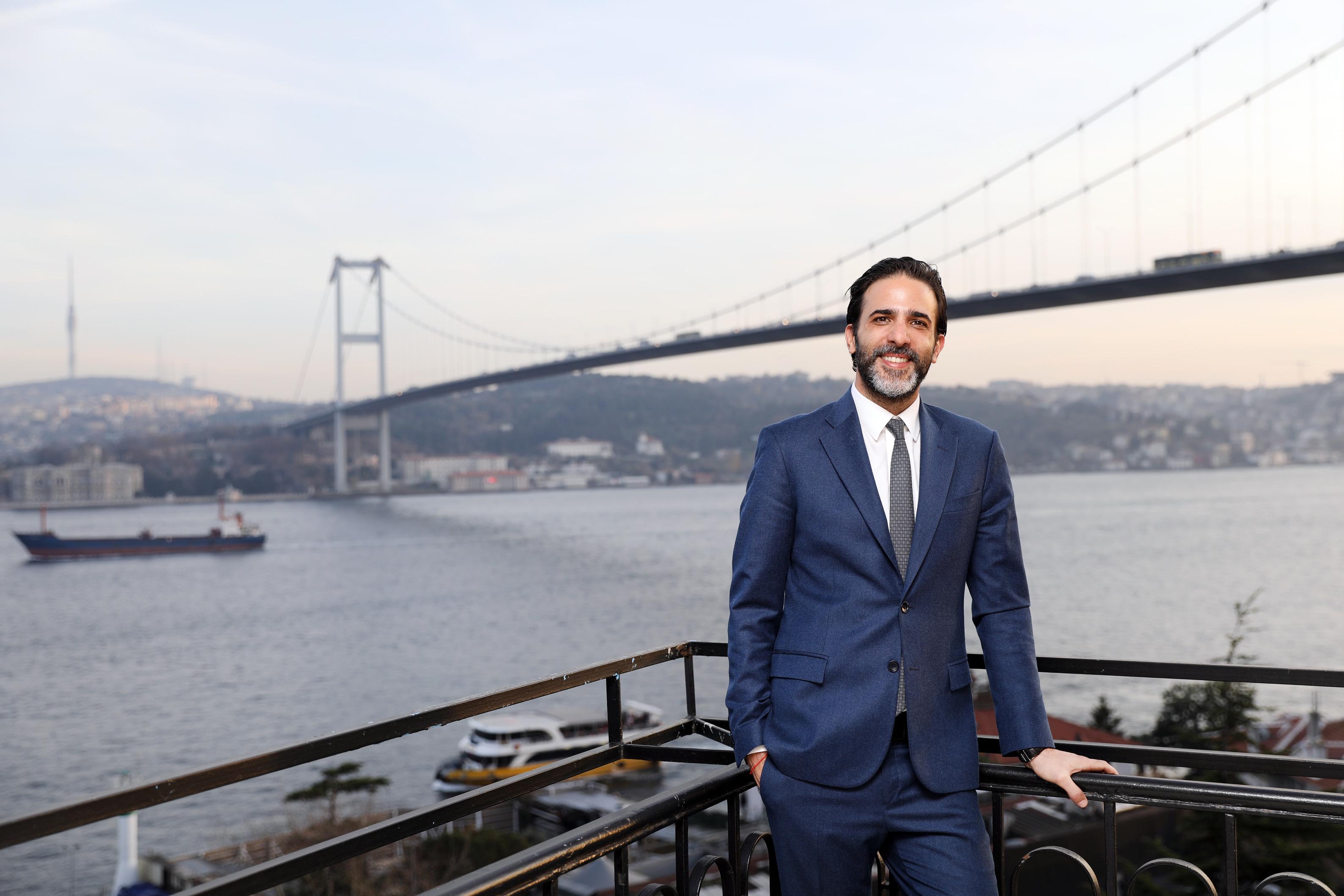 Alarko Holding Stratejik Planlama Müdürü Tal Garih, Girişimcilik İle İlgili Öngörülerini Platin'e Açıkladı